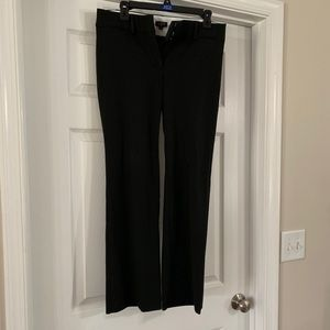 LOFT Marisa Trouser New without tags